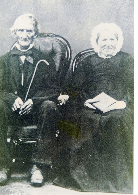 Edward and Maria Gee Golding, Australia