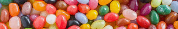 DNA Jelly Beans