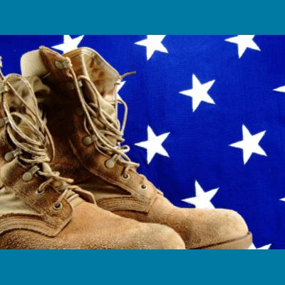Military Veterans - War