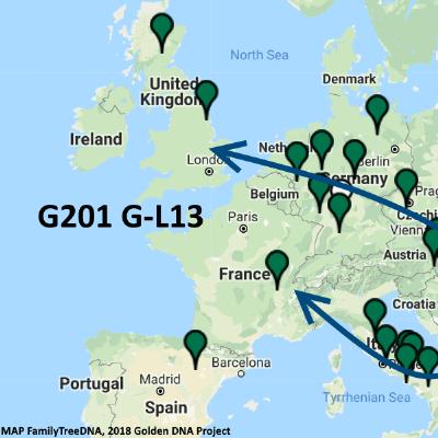 MAP G-M201 Migration